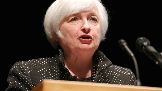 Why the Fed rate talk was 'a bunch of nonsense'