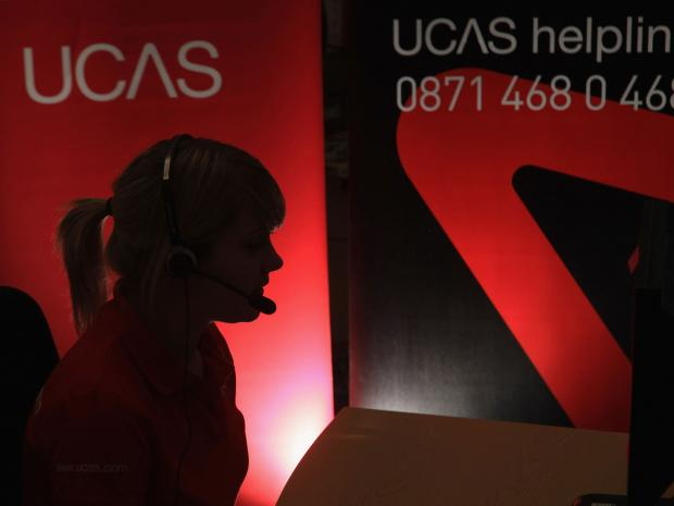 Ucas Clearing system should be abolished, majority of students tell survey