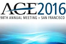 Girl Scouts USA CEO Anna Maria Chávez to Address ACE2016