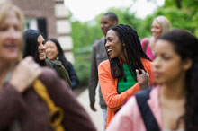 ACE Survey Finds Increased Focus Among College Presidents on Campus Racial Climate