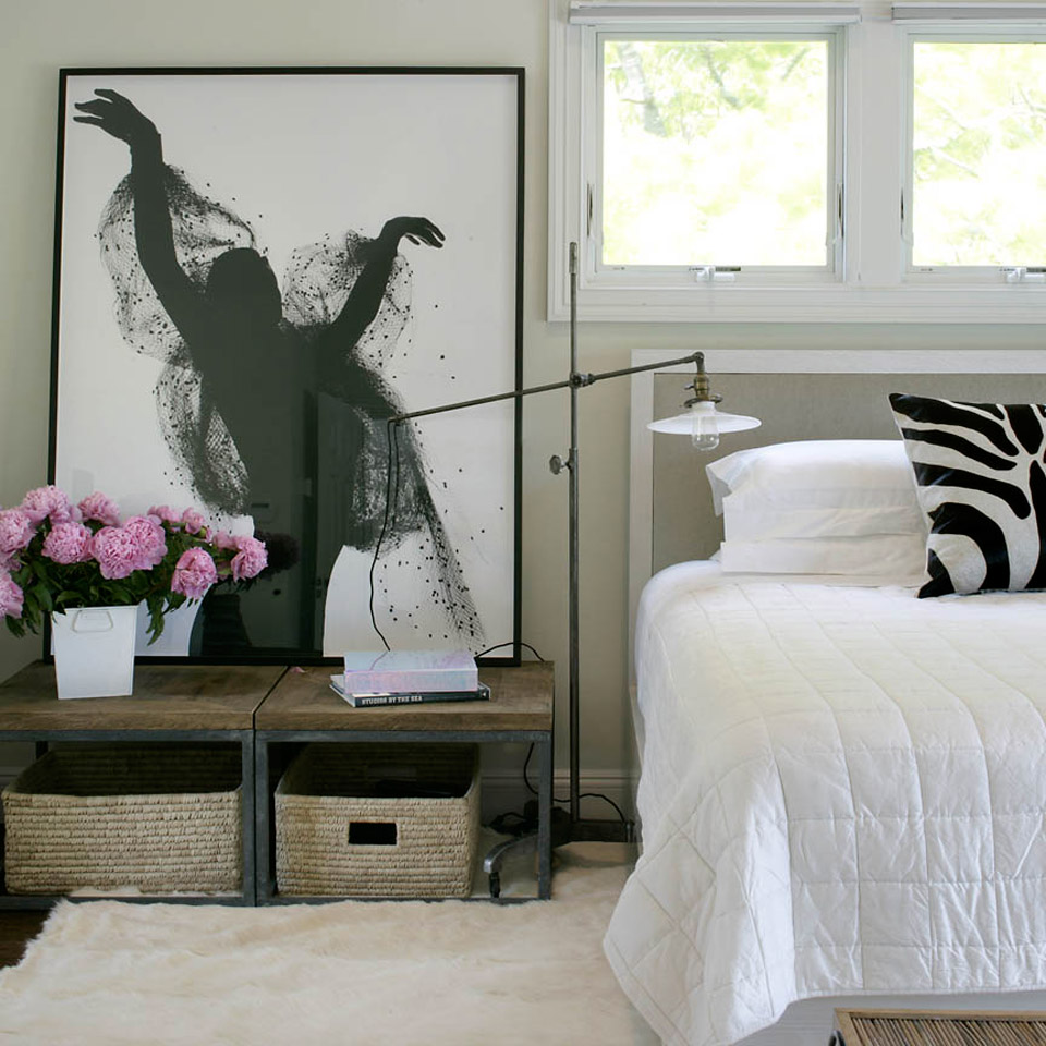 12 CHIC BEDROOM DECORATING IDEAS THAT (ALSO!) MAKE FOR A BETTER NIGHT'S SLEEP