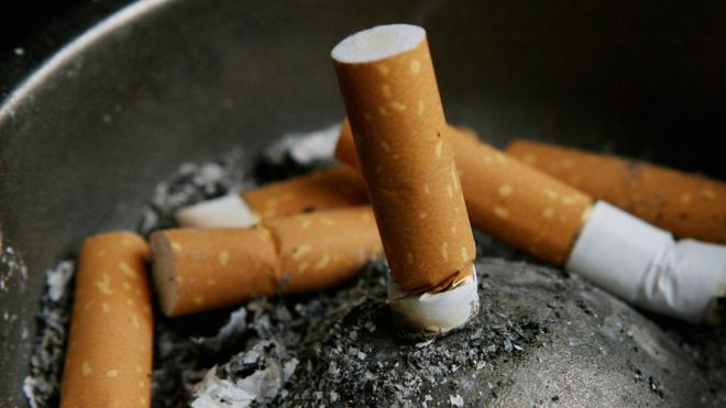 'Cold turkey' best way to quit smoking, study shows