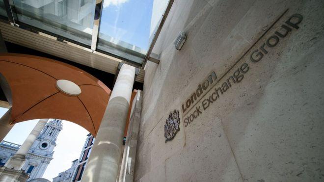 London Stock Exchange and Deutsche Boerse agree merger