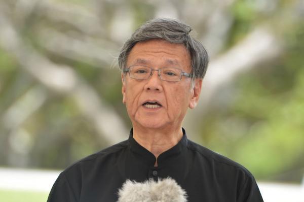 U.S. sailor arrested for rape in Okinawa