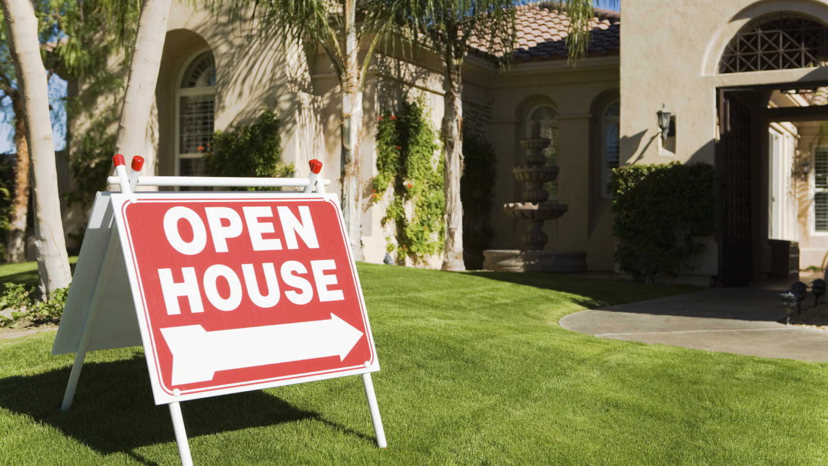 Why Were Fewer Existing Homes Sold in February?