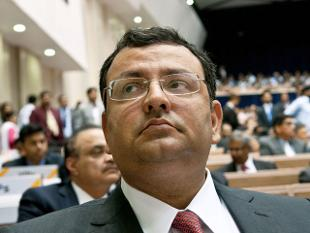 Two Tata group top executives earn more than Cyrus Mistry