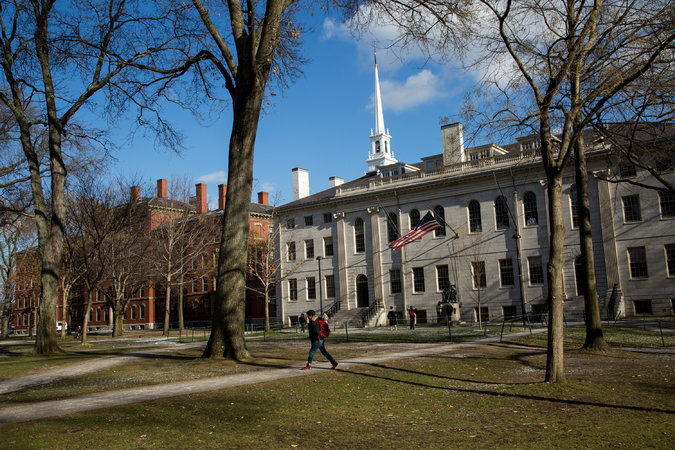 Social Club at Harvard Rejects Calls to Admit Women, Citing Risk of Sexual Misconduct