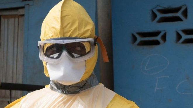 WHO downgrades Ebola health risk