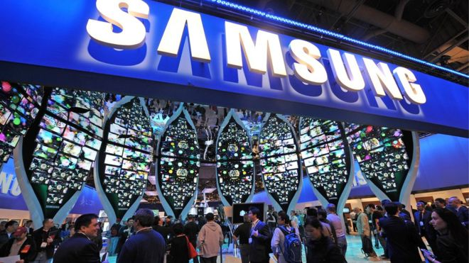 Samsung sees 10% jump in first quarter operating profit
