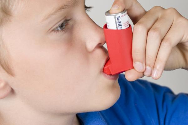 Blood test for asthma may follow discovery of biomarkers