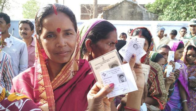 LIVE: 75% voter turnout in West Bengal assembly polls, 72% in Assam