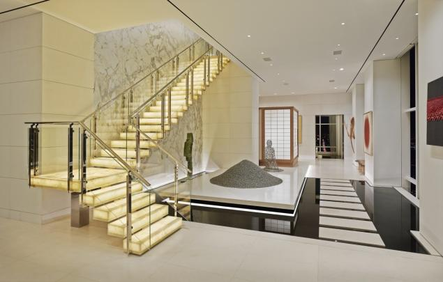 Manhattan penthouse takes luxury to new heights