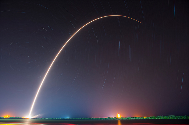 SpaceX's second Falcon 9 touchdown in a row is even extra surprising than the primary