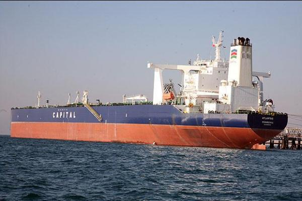 Iranian oil may be headed to Europe soon