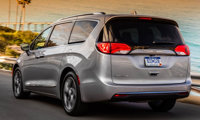 Why Fiat-Chrysler and Google are designing self-driving minivans