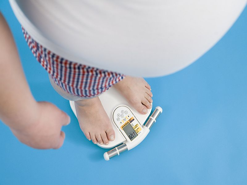 Obesity might not take years off your lifestyles: have a look at