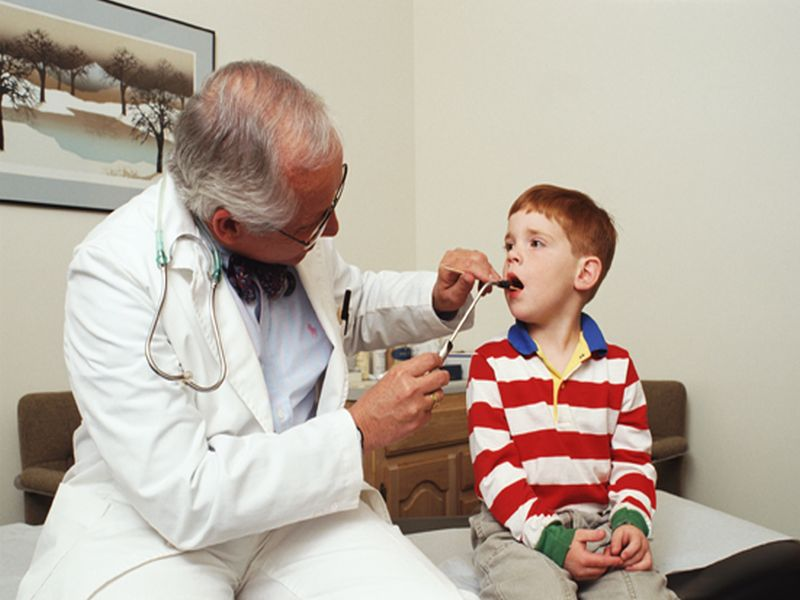 Many parents ill-informed about kids' asthma medications