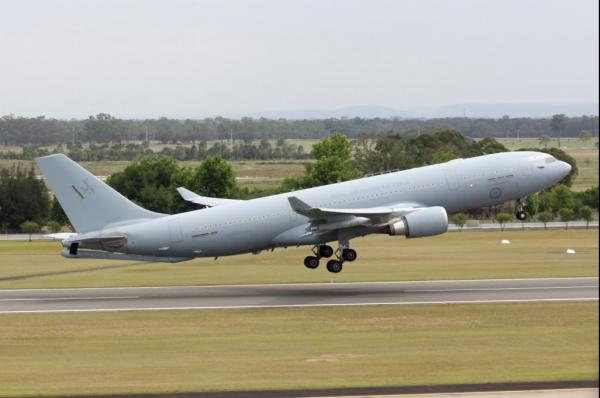 Airbus inks address Indra for flight simulator