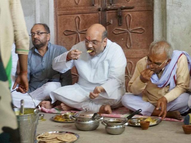 Rajnath, Varun Gandhi, Smriti, Adityanath: Who will be BJP's CM face in UP?