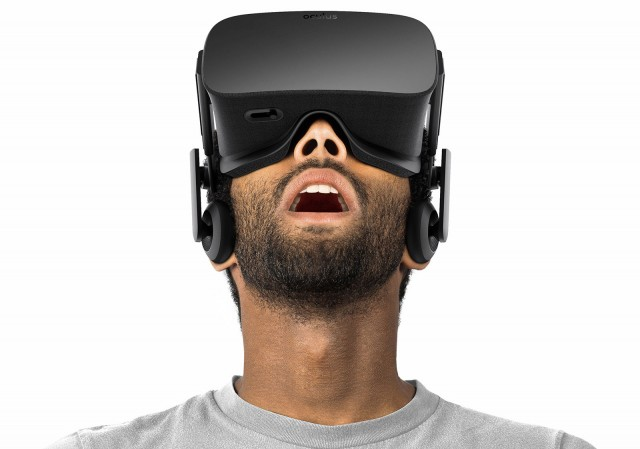 Upcoming Very Bad Idea #992: Using VR in the courtroom