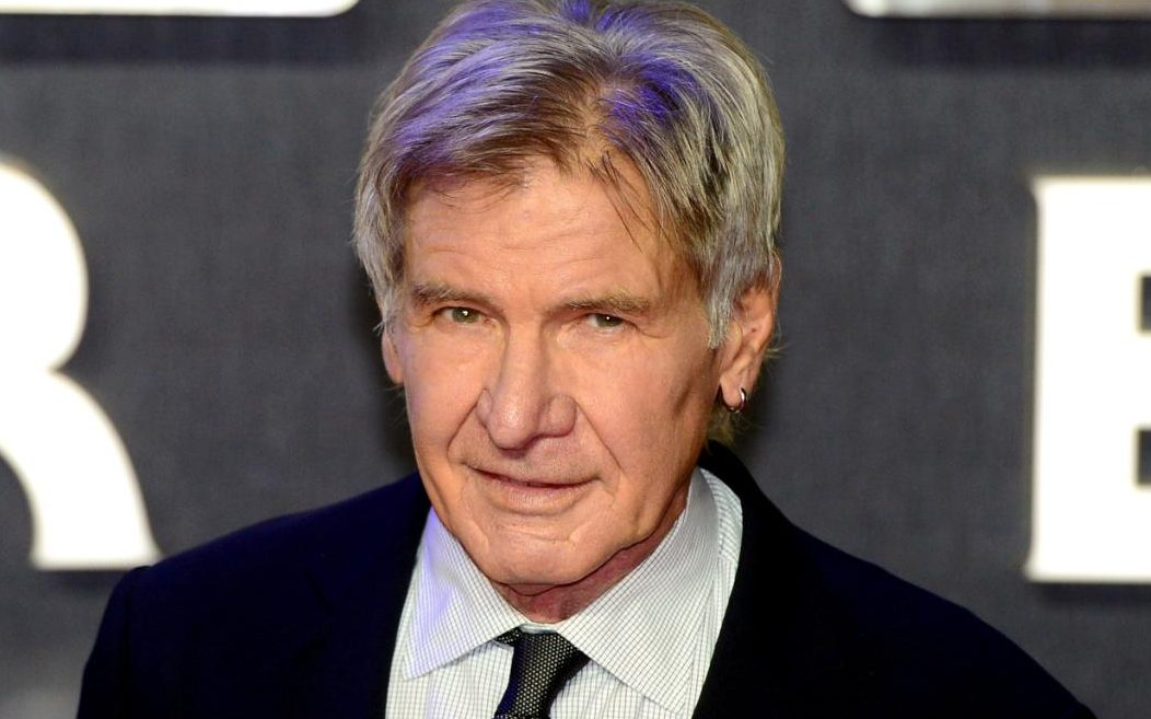 Star Wars firm admits health and safety breaches over Harrison Ford's crush injury on film set 'that could have killed him'