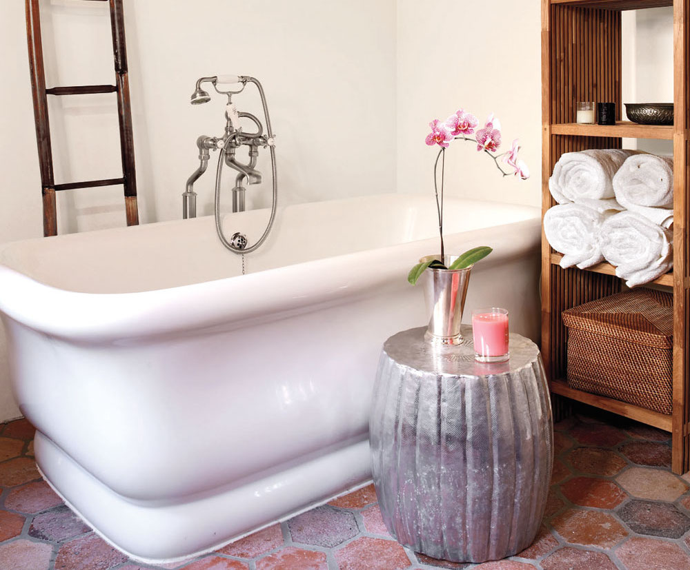 20 SMALL BATHROOM IDEAS THAT MAKE A BIG STATEMENT
