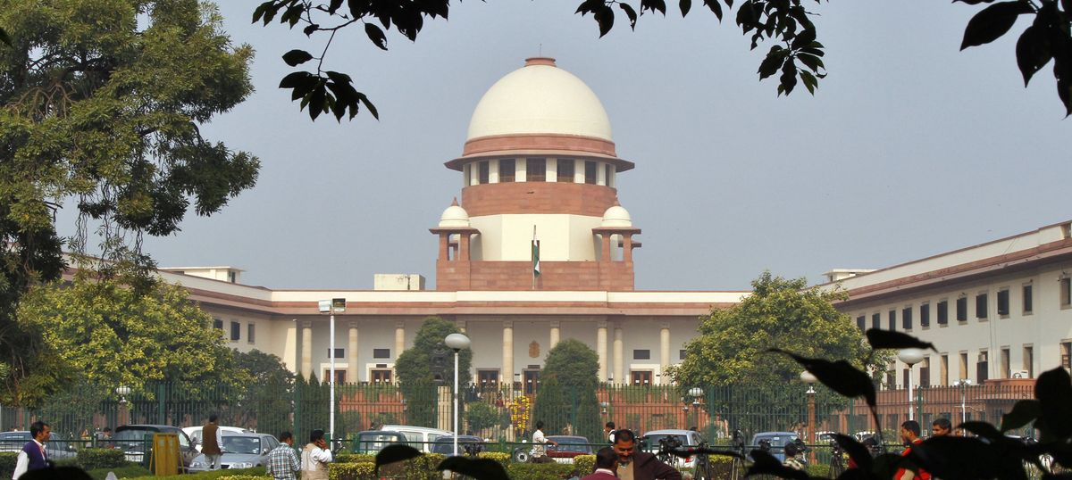Defamation cannot be used as a 'political weapon', criticism must be tolerated, says Supreme Court