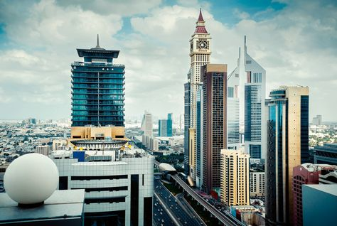 Indians top list of non-GCC investors in Dubai real estate