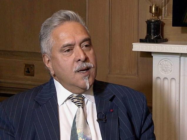 Delhi HC asks Vijay Mallya to appear before trial court