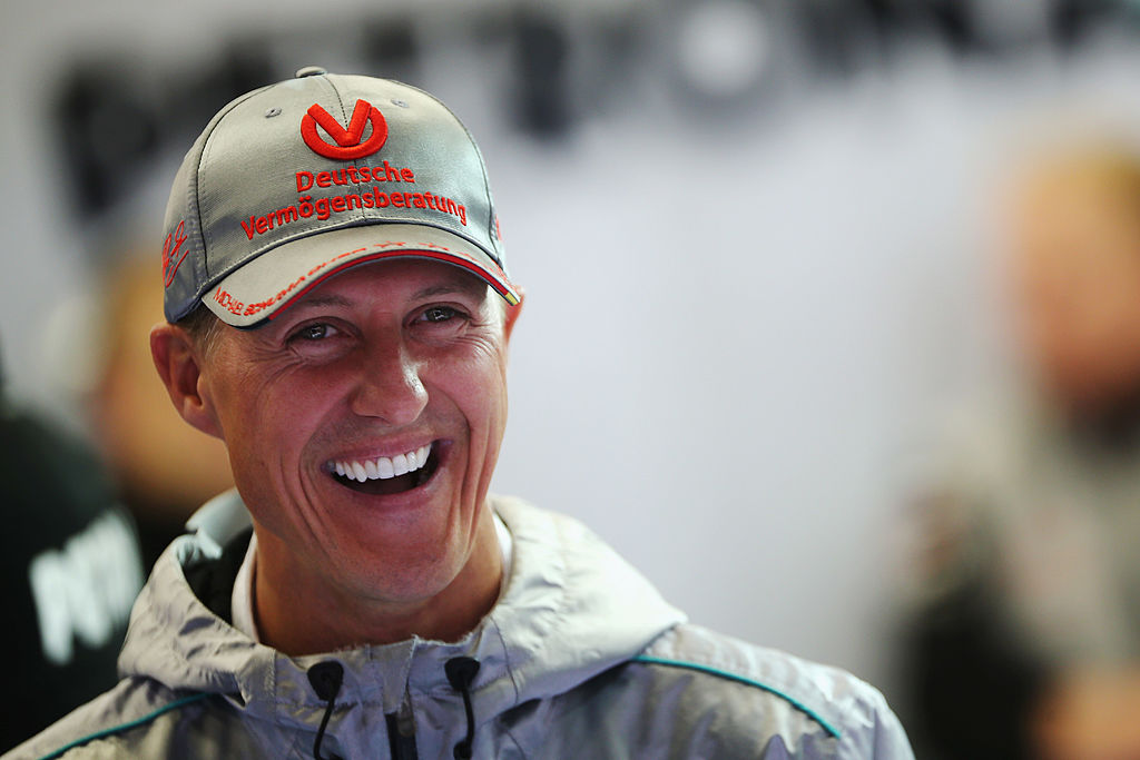 Michael Schumacher Health Condition Rumors, Latest News & Updates: Media Blackout Hiding Schumacher's Family Most Kept Secrets? Medical Bulletin's Authenticity Questioned