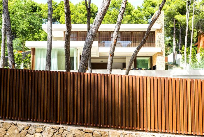 Summer Vacation House in Tarragonaby JUMA Architects