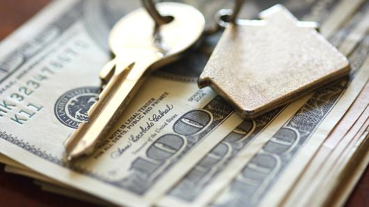 Nearly 6 million still owe more on mortgages than their homes are worth