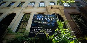 The big jobs number is a win for luxury housing