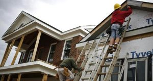 Homebuilder sentiment up 2 points in August on shortage of existing homes