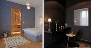 Younger business travellers want more communal living