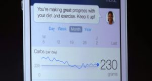 Here's Why Apple Acquired This Health Startup