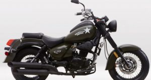 World War II-era bikemaker UM Motorcyles expands reach in India