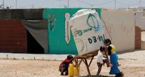 Jordan Gets $100 Million for Education of Syrian Refugees