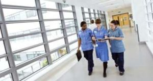 NI health: Job offers made to 500 overseas nurses