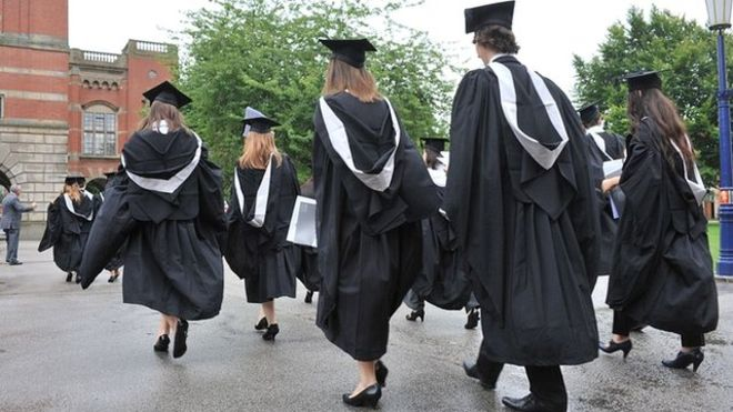 University tuition fees rise to £9,250 for current students