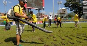 India lose top ranking after Trinidad farce