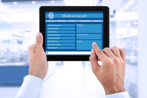 Medical students track former patients' electronic health records, study says