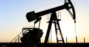 Noble Energy sells more, but earns less
