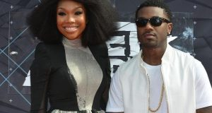 Ray J and Princess Love wed in Los Angeles