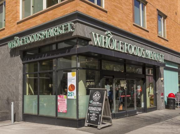 Whole Foods sales continue to struggle
