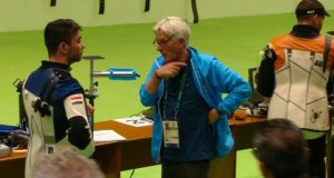 Rio 2016 Olympics: Behind Abhinav Bindra's first gold is an anti-India rant, a German coach