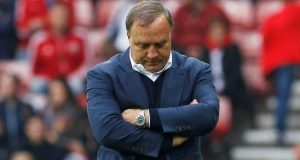 Dick Advocaat abruptly quits assistant job with Dutch team