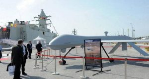 Armed eye in the sky: India looking to buy 100 Predator drones from the US