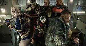 Suicide Squad's box office business plunges just like Batman v Superman's did