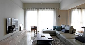 Modern and Luxury Renovation by Mole Design
